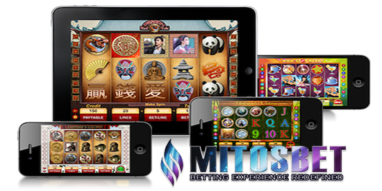JUDI SLOT JOKER123 GAMING INDONESIA ONLINE 2019