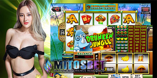BERMAIN JOKER123 SLOT GAME ONLINE SMARTPHONE